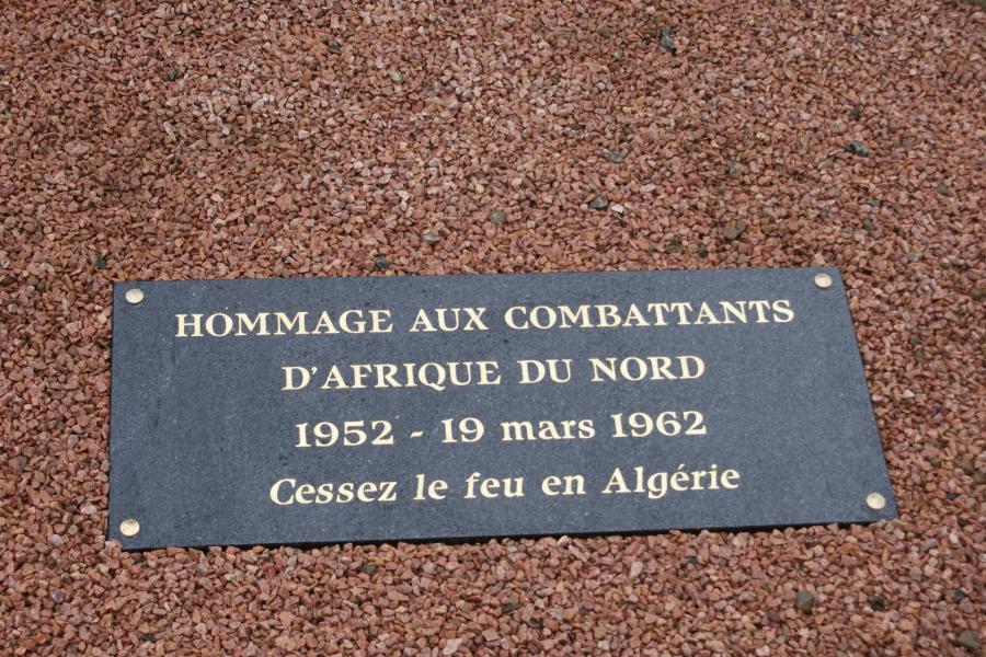 Inauguration plaque 19 mars 2011 7